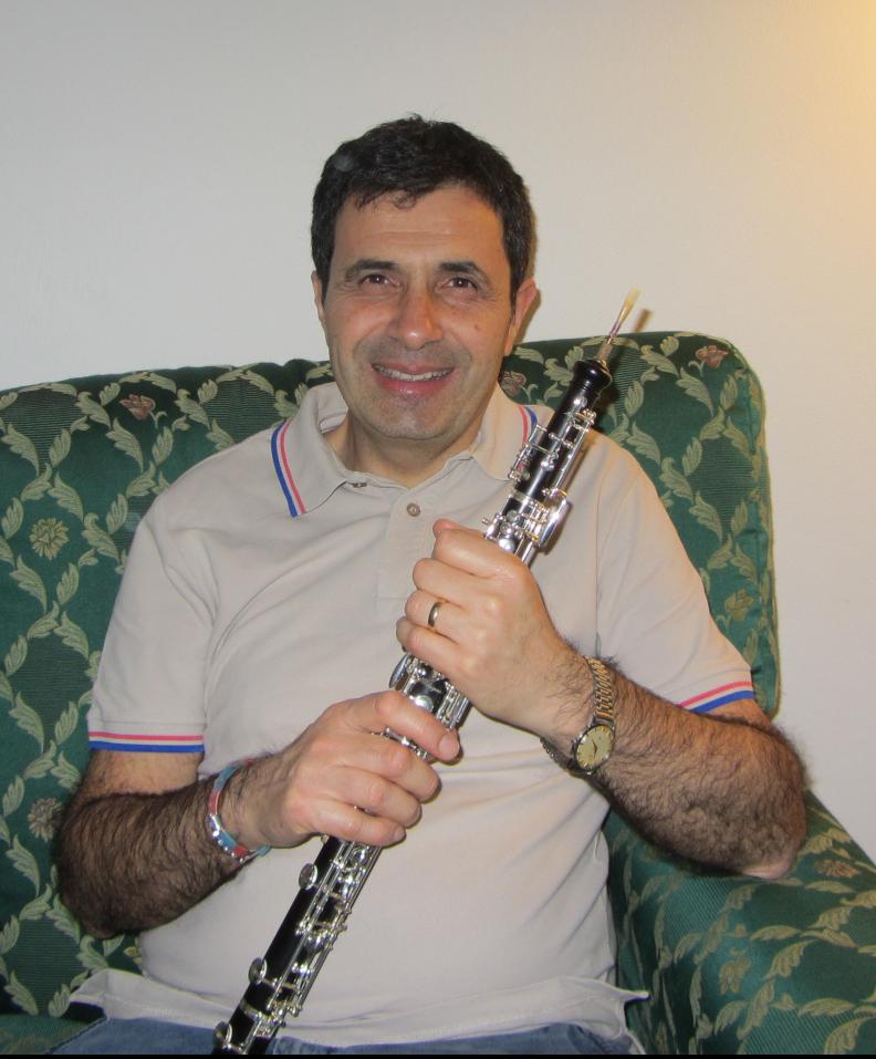 Alberto Negroni